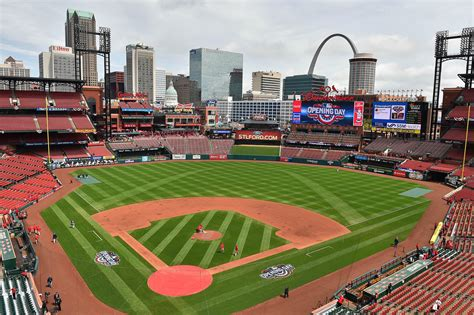 st louis cardinals five story lines for the cardinals in