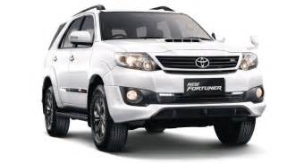 new car models in india with prices 2017 toyota fortuner release date redesign and interior