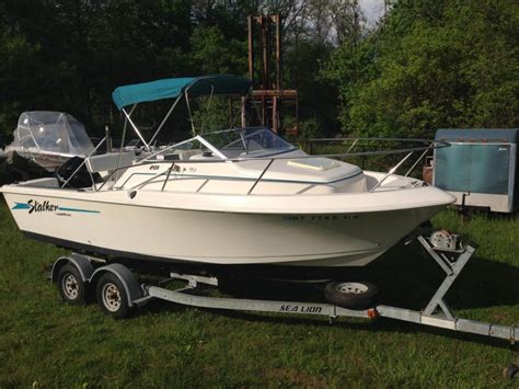 proline offshore boats for sale pro line 201 boats for sale