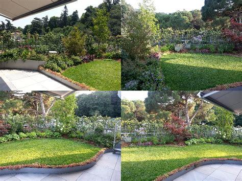 terrazza giardino pensile giardino pensile in terrazzo attico su due livelli con