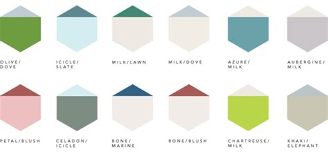 scandinavian color palette casa standard 2013 14 color palette marrakech design is