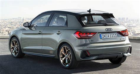 audi  sportback premium hatchback unveiled