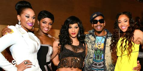 love and hip hop atlanta cast members prayers up a former l hh cast member s mother has been