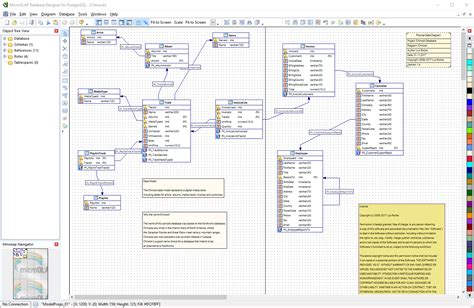 database schema maker database diagram generator gallery how to guide and refrence