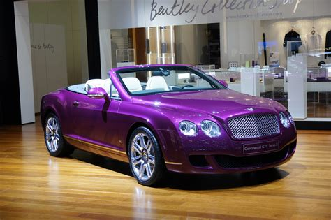 bentley ferrari bentley continental gtc series 51 geneva 2010 picture 35398