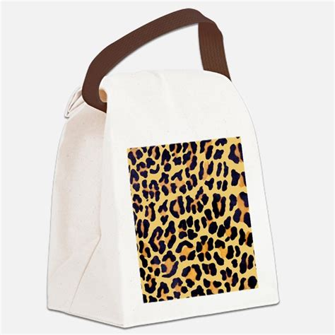 Print Insulated Lunch Bag animal print lunch bags totes insulated neoprene lunch bags