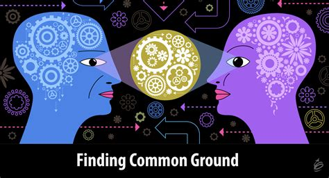 How To Find Common Ground With Finding Common Ground Leadership And Communication Lessons In A Fractured World