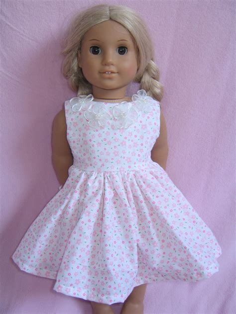 dolls house accessories cheap cheap fashion style american girl doll accessories of white 18 doll clothes dress