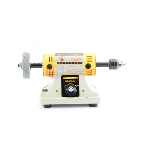 bench polishing machine 220v bench jade stone grinding polishing machine polisher flexible shaft grinder ebay
