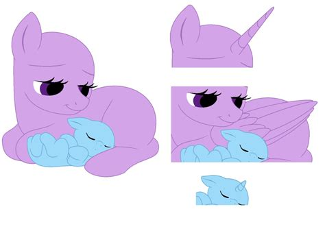 mlp base by shadeila on deviantart mlp base mother and foal by shadeila on deviantart