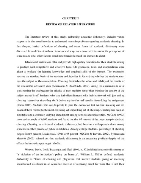 Academic Research Essay by Research Paper On Academic