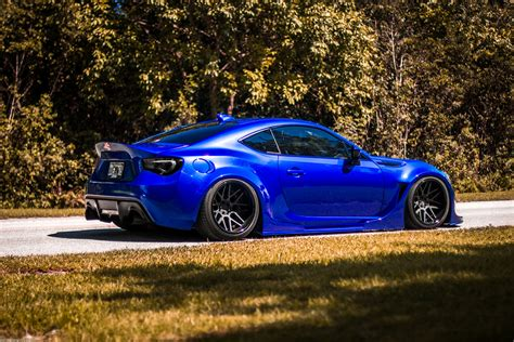 subaru frs modified subaru brz mppsociety