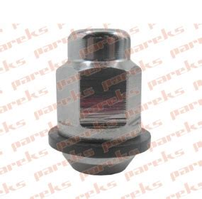 89 Housing Nut Daihatsu Gran Max Front oem 90942 01109 wheel steel bolt for toyota hilux 06
