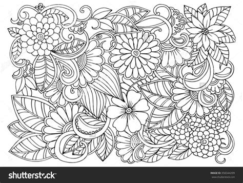 nice relaxation coloring pages abstract adult coloring