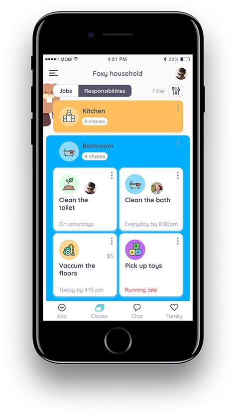 homey app homey app for chores rewards and allowance homey app