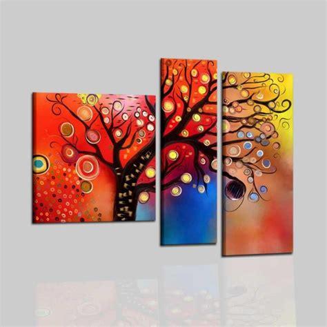 quadri moderni dipinti a mano quadri moderni quadri moderni dipinti a mano trittico