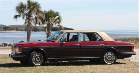 roll royce rouce rolls royce silver spirit spur dawn for sale page 3 of