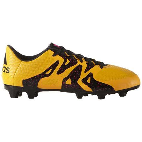 Adidas X 15 3 adidas x 15 3 fg ag junior comprar y ofertas en goalinn