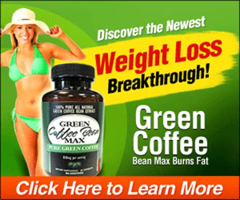 green coffee bean for weight loss facts or myth