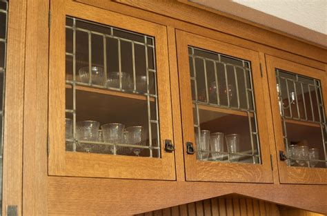 mullet cabinet craftsman style kitchen