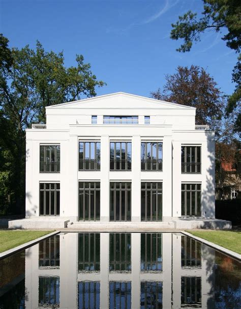 klassische moderne architektur 26 best neoclassical images on architecture