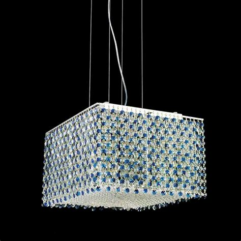 Black Square Chandelier Brizzo Lighting Stores 16 Quot Rainbow Modern Square