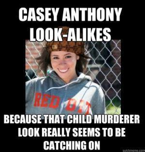 Casey Anthony Meme - casey anthony meme kappit
