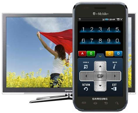 mobile tv app for android top 5 android mobile phone apps to tv without remote