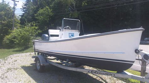 center console boats for sale 2016 new eastern boats 18 classic center console fishing