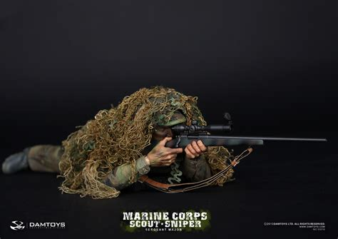 marine scout sniper sets record for most confirmed divorces duffel