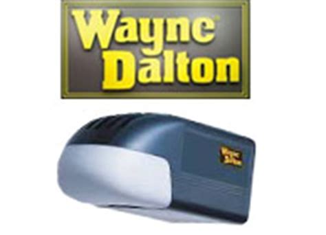 Wayne Dalton Garage Door Opener Troubleshooting Garage Door Openers For Orange County Los Angeles Inland Empire Ca