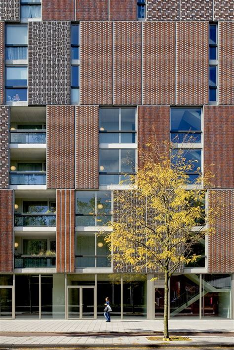 Bachelor Home Decorating Ideas 35 cool building facades featuring unconventional design