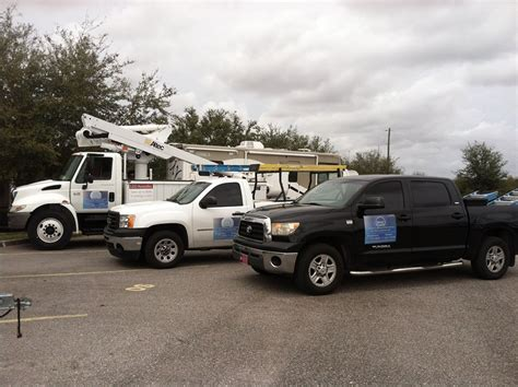 West Coast Lighting led parking lot lighting installation and repair in ta