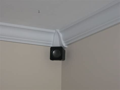 No More Visible Home Theater Wires Www Rowlcrown Com