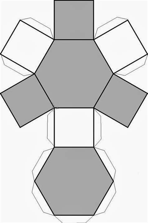 figuras geometricas basicas para armar figuras geom 233 tricas para imprimir y armar material para