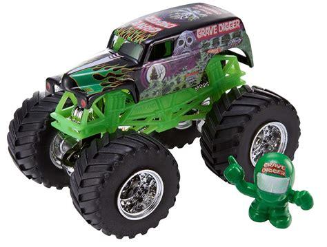 grave digger wheels truck jam grave digger truck figure wheels cbf32