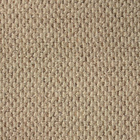 trafficmaster skill set color vanilla wafer berber 12 ft carpet 212121 the home depot