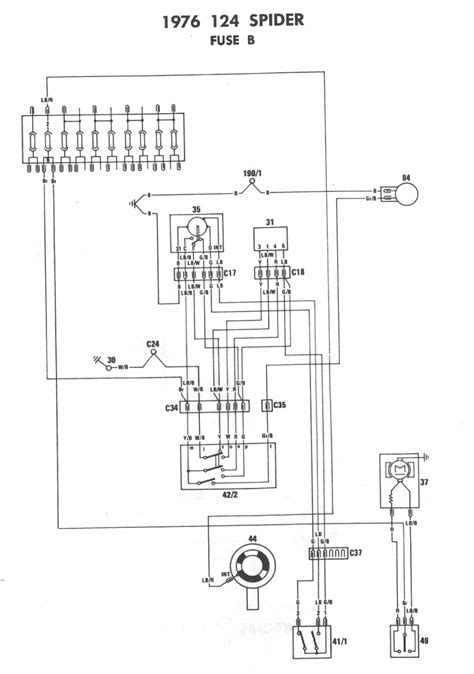 in addition fiat spider wiring diagram on get free image