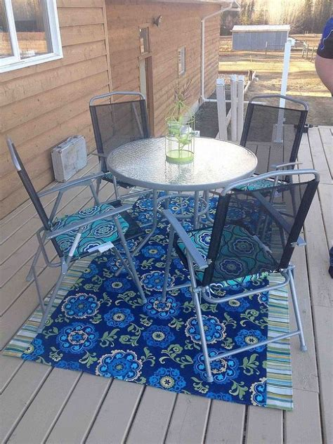 Diy Outdoor Rug With Fabric 62 Best Rugs Matts Images On Diy Rugs Rugs And Canvas Drop Cloths