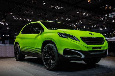 peugeot green fichier peugeot 2008 concept in toxic green 8093808204