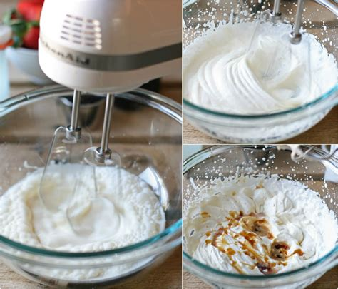 membuat whipping cream homemade how to make homemade whipped cream pronounce scratch mommy