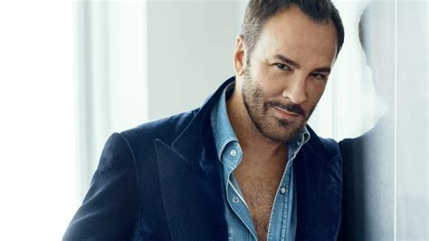 tom ford tom ford on death and gq