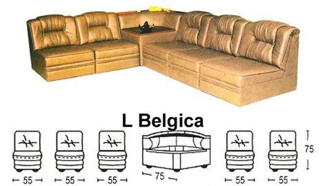Sentra Furniture Sofa L Sabrina sofa l sentra type l belgica daftar harga furniture dan