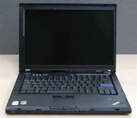 Lenovo Thinkpad T61 1 lenovo thinkpad t61 review notebookreview