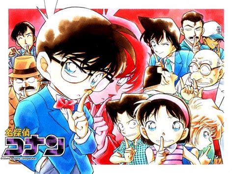 tutorial menggambar conan xavier 10 manga paling terkenal di dunia