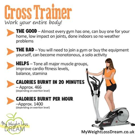 weight loss x trainer pros and cons of cross trainer for weight loss weightloss