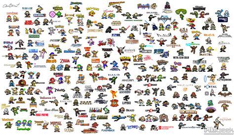 mega man video game characters natro