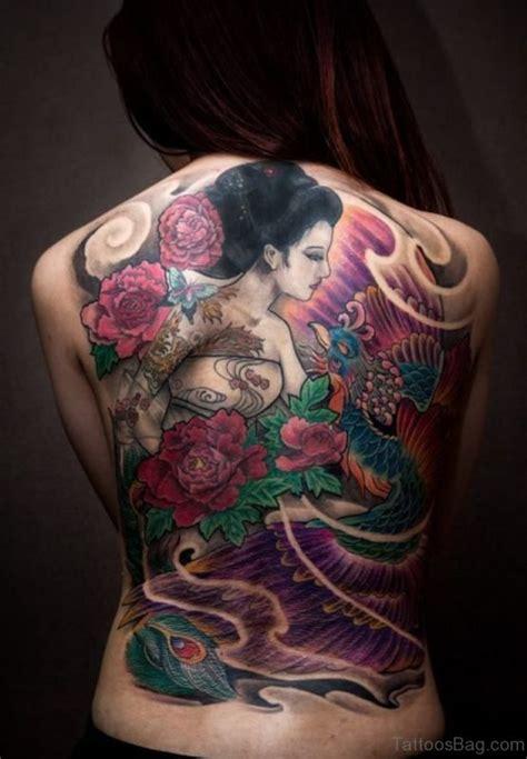 geisha tattoo designs 2014 70 new styles geisha tattoos designs for back