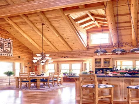 open floor plan log homes log home open floor plan satterwhite log homes floor plans