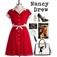 Thursday Three Inspired By Nancy Drew by This Is Inspired By Nancy Drew The Silent